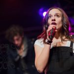 LIN-SAY, , January 10, 2015, Callahan's Music Hall, Auburn Hills, MI