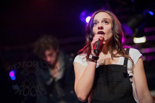 LIN-SAY, , January 10, 2015, Callahan's Music Hall, Auburn Hills, MI