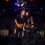 Jim McCarty Birthday Bash at Callahan's Music Hall, June 7, 2014