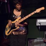 Tosha Owens and the GTO Band February 22, 2014 Callahan's Music Hall