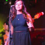 Paulina Jayne, Blind Pig in Ann Arbor, May 28, 2014
