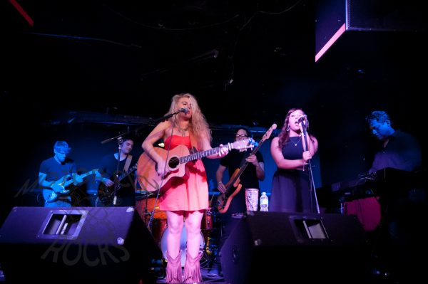 Paulina Jayne, Blind Pig in Ann Arbor, May 28, 2014