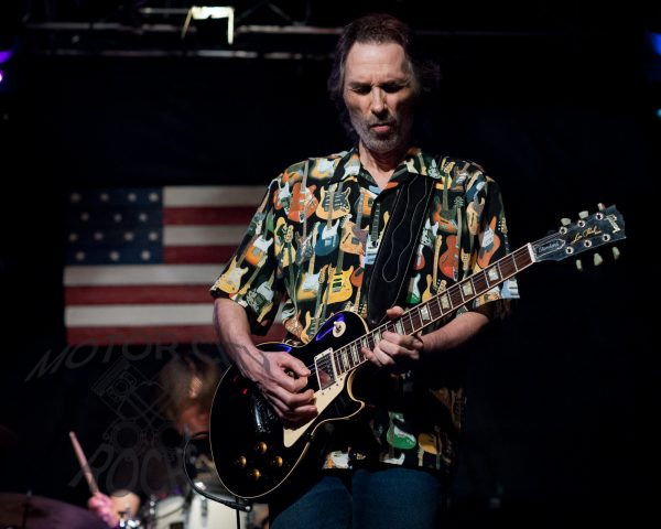 Jim McCarty Birthday Bash at Callahan's Music Hall, June 7, 2014