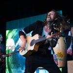 Gogol Bordello June 11, 2015 Meadowbrook Music Festival | Photo by Gary McFarland