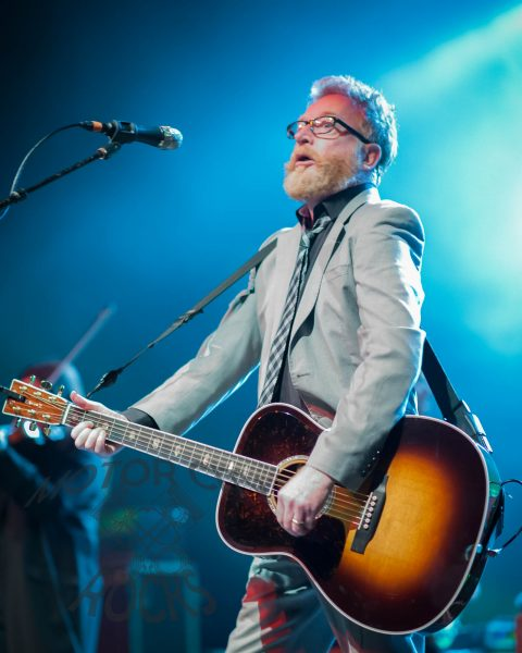 Flogging Molly June 11, 2015 Meadowbrook Music Festival   Photo by Gary McFarland