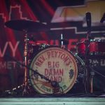 The Reverend Peyton's Big Damn Band, Ferndale DIY Street Fair, September 23, 2017