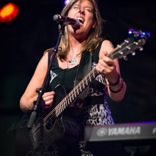 Carolyn Striho Group Callahan's Music Hall, July 18, 2014