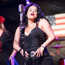Rio and the Rockabilly Revival Callahan's Music Hall, July 18, 2014