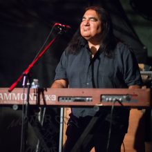 Sammy Avila, Walter Trout Band