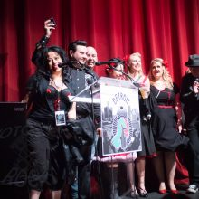 Detroit Music Awards 2015