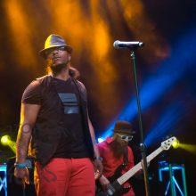 Detroit Music Awards 2015