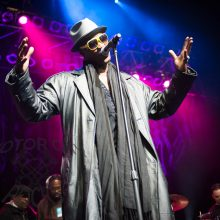 Detroit Music Awards 2015 | Photo by Gary McFarland