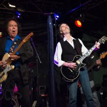 Jim McCarty and Friends, October 4, 2014