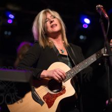 Carolyn Striho Band  Callahan's Music Hall, April 17, 2015 | Photo by Gary McFarland