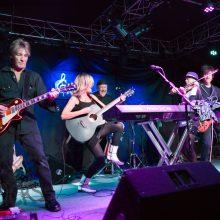 Carolyn Striho Band, October 22, 2016, Callahan's Music Hall
