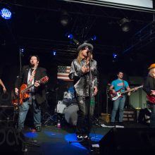 "Hamilton's ""Angels in Love"" CD Release party"