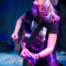 Carolyn Striho Band, October 22, 2016, Callahan's Music Hall