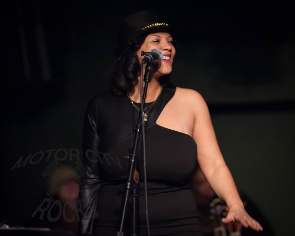 """Hamilton's """"Angels in Love"""" CD Release party"""