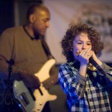 Billy Davis Rhythm Machine PJ's Lagerhouse, Detroit, MI May 6, 2017